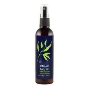 Outback Organics Botanical Oil Pre & Post Waxing
