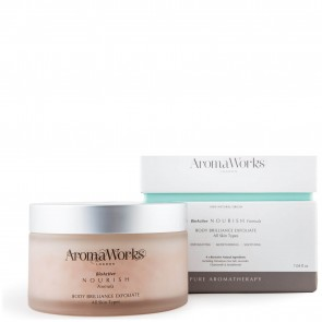 AromaWorks Body Brilliance Exfoliate
