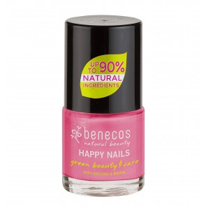 Benecos Nail Polish Bubble Gum