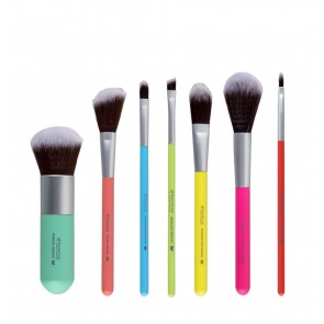 Benecos Vegan Make Up Complete Brushes Set