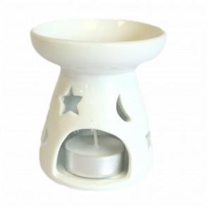 Ceramic Stars Oil Burner
