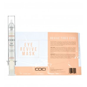 Caci Eye Revive Set - Eye Revive Serum & Mask