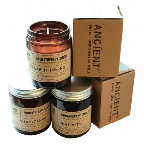 Aromatherapy Mood Lifting Candle