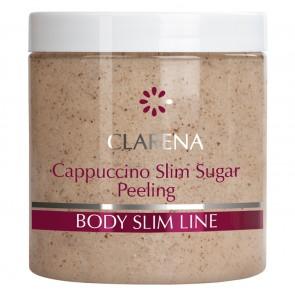 Clarena Body Slim Line Cappuccino Slim Sugar Peeling