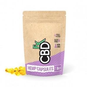 CBD FX Hemp Capsules