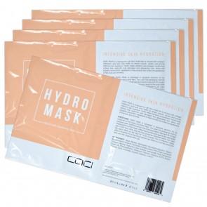5 x Caci Hydro Masks