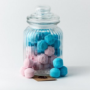 Chill Pills Bath Time Bonbon Gift Set