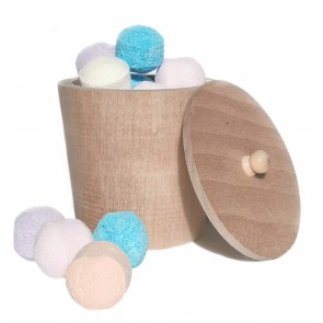 Bath Chill Bombs Indulgence Gift Set