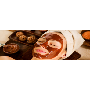 Cacao Oxygen Facial