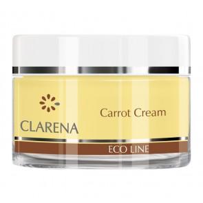 Clarena Eco Line Regenerating Carrot Cream