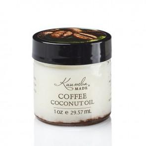 Kuumba Made Coconut Oil Coffee