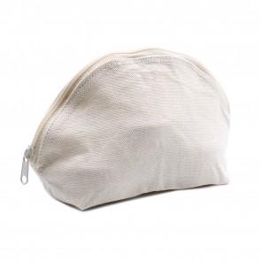 Natural Cotton Toiletry Bag