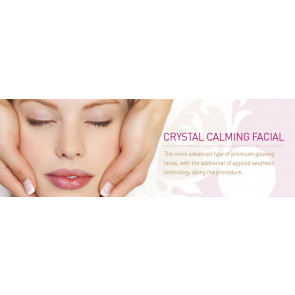 Crystal Calm Facial