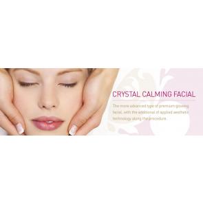 Crystal Calm Facial