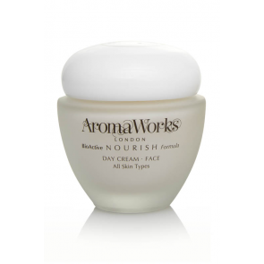 AromaWorks Nourish Day Cream