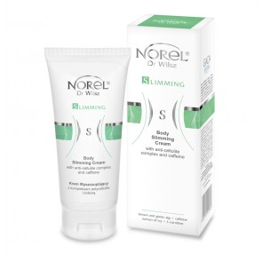 Norel Body Slimming Cream Anti-Cellulite Complex