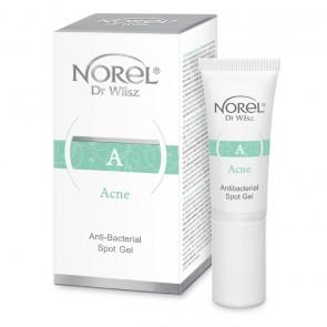Norel Acne Line Antibacterial Spot Gel