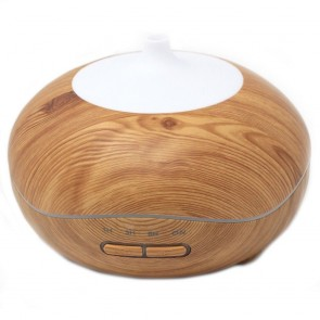 Dome Aroma Diffuser LED Colour USB & Timer