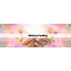 Pranic Distance Healing