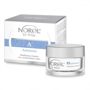 Norel Antistress Mattifying Cream for Combination Skin