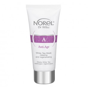 Norel Creamy White Tea Mask