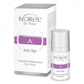 Norel Anti Age Intensively Regenerating Eye Cream