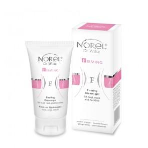 Norel Firming Cream-Gel for Bust Neck & Neckline