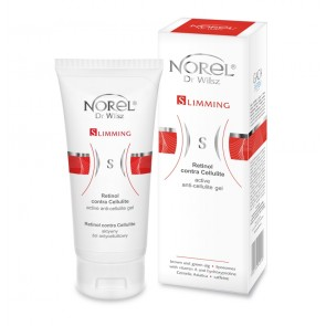 Norel Slimming & Anti-cellulite Retinol Gel