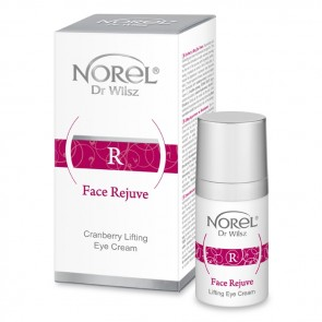 Norel Face Rejuve Cranberry Lifting Eye Cream