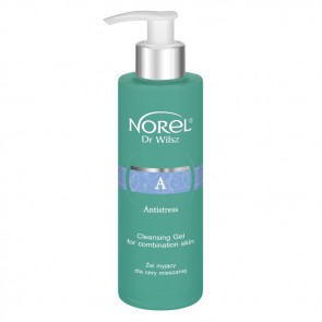 Norel Antistress Cleansing Gel For Normal & Combination Skin