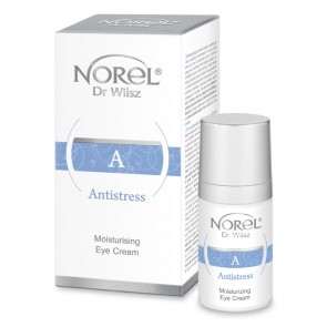 Norel Antistress Moisturising Eye Cream