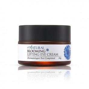 All Natural Blooming Lifting Eye Cream