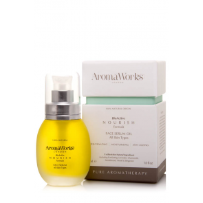 AromaWorks Nourish Face Serum Oil