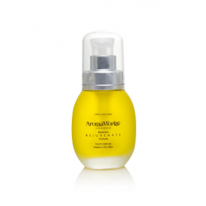 AromaWorks Rejuvenate Face Serum Oil