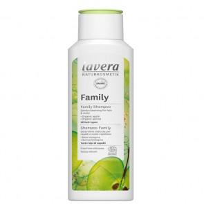 Lavera Family Shampoo