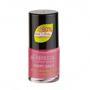 Benecos Nail Polish Flamingo
