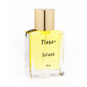 Flaya Organic Perfume Island