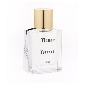 Flaya Organic Perfume Forever