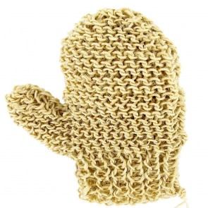 Natural Sisal Massage Glove