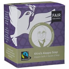 Fair Squared Khiro´s Aleppo Soap