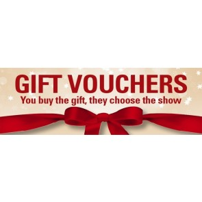 Gift Voucher The Perfect Gift