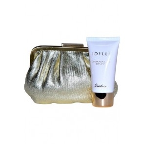 Guerlain Idylle Body Lotion & Pouch Gift Set