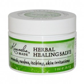 Kuumba Made Healing Salve