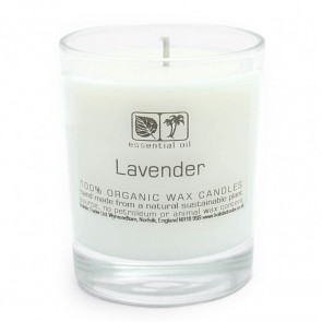 Lavender Large Aroma Candle