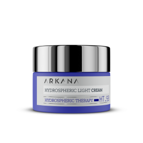 Arkana Hydrospheric Light Cream