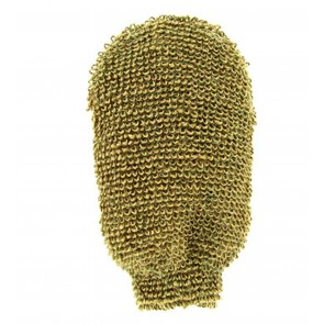Forsters Indian Flax Coarse Exfoliating Glove
