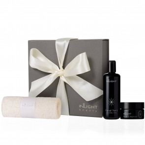 Inlight Cleanse & Tone Gift Set