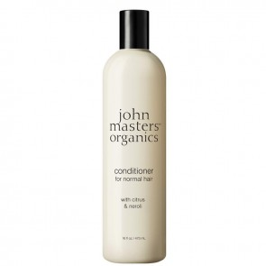 John Masters Organic Conditioner for Normal Hair with Citrus & Neroli