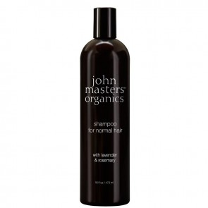 John Masters Organic Shampoo For Normal Hair With Lavender & Rosemary