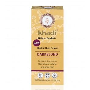Khadi Hair Colour Dark Blonde